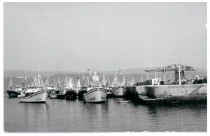 Flota de Celeiro (1968)