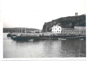 Muelle norte (1960)