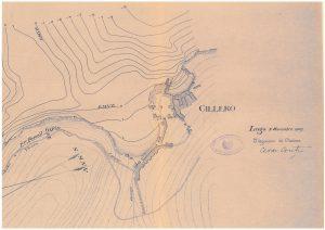 Plano de Celeiro (1929)